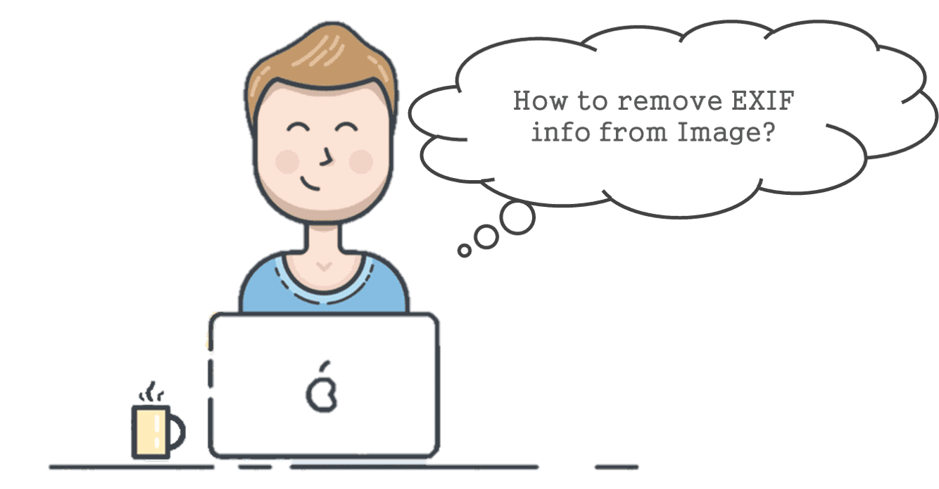 cartoon exif remover